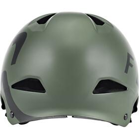 Fox Flight Eyecon Cykelhjelm grøn